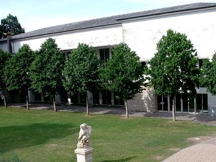 Espace Europa-Courcelles : Salle séminaire Metz (57)