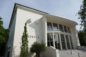Espace Europa - Esterno