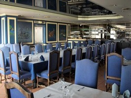 Ristorante Au Coup d'oeil - sala ristorante