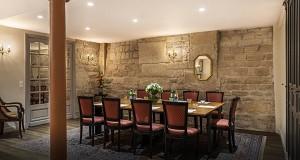 Sala de reuniones - Hôtel Ducs de Bourgogne