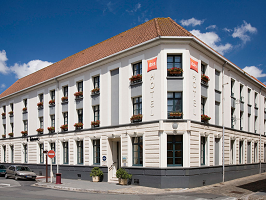 Ibis Saint Omer Centre - star 3 para seminario de trabajo