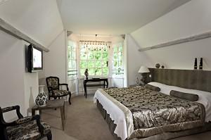 Hotel chateau clery najeti seminar semi residential