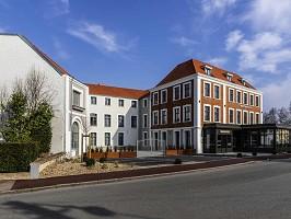 Mercure Saint-Omer Center Gare - Außenansicht