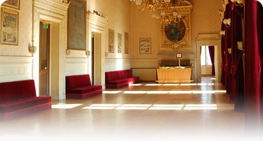 Grand Foyer Theatre Du Chatelet : Ch telet thé tre salle séminaire paris