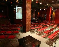 Teatro Sala de reuniones