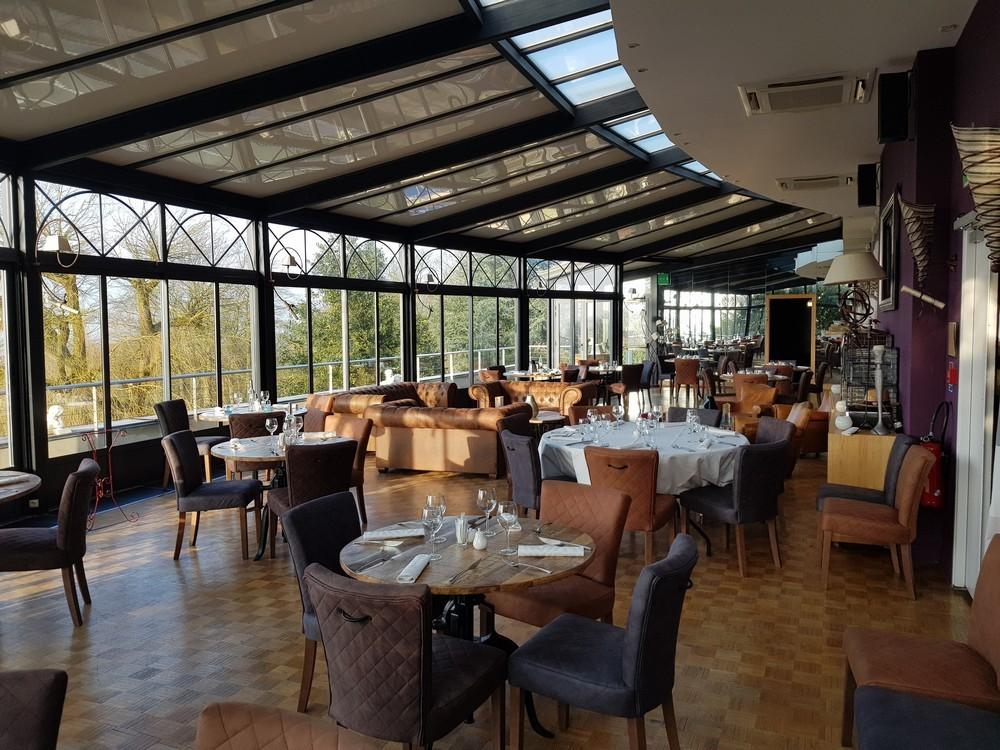 Schoebeque Châtellerie - restaurant