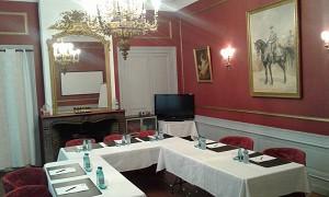 salon foch - Schoebeque Châtellerie