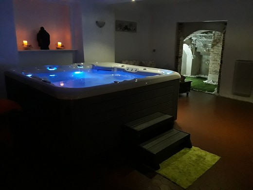 Châtellerie de schoebeque - spa