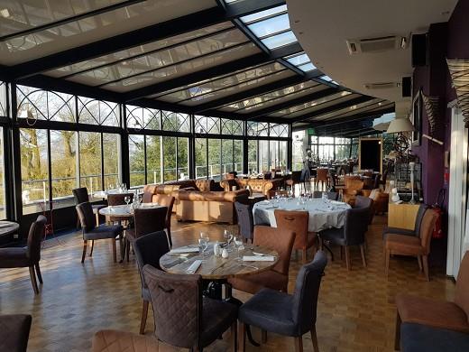 Schoebeque Châtellerie - restaurante