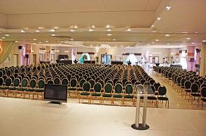 The Kennedy Fairs - Lille seminario