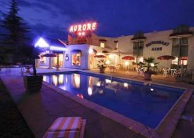 Aurore Hotel - Bourges Seminar