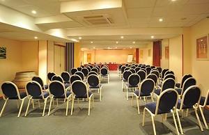 Le Berry - sala de reunião
