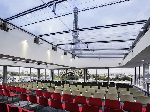 Pullman paris tour eiffel - meeting room