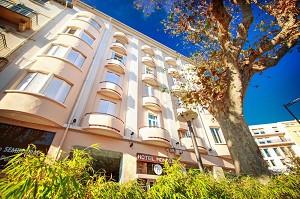Hotel Mondial - Seminarhotel Perpignan