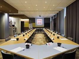 Ibis Lyon Part Dieu Les Halles - Sala conferenze