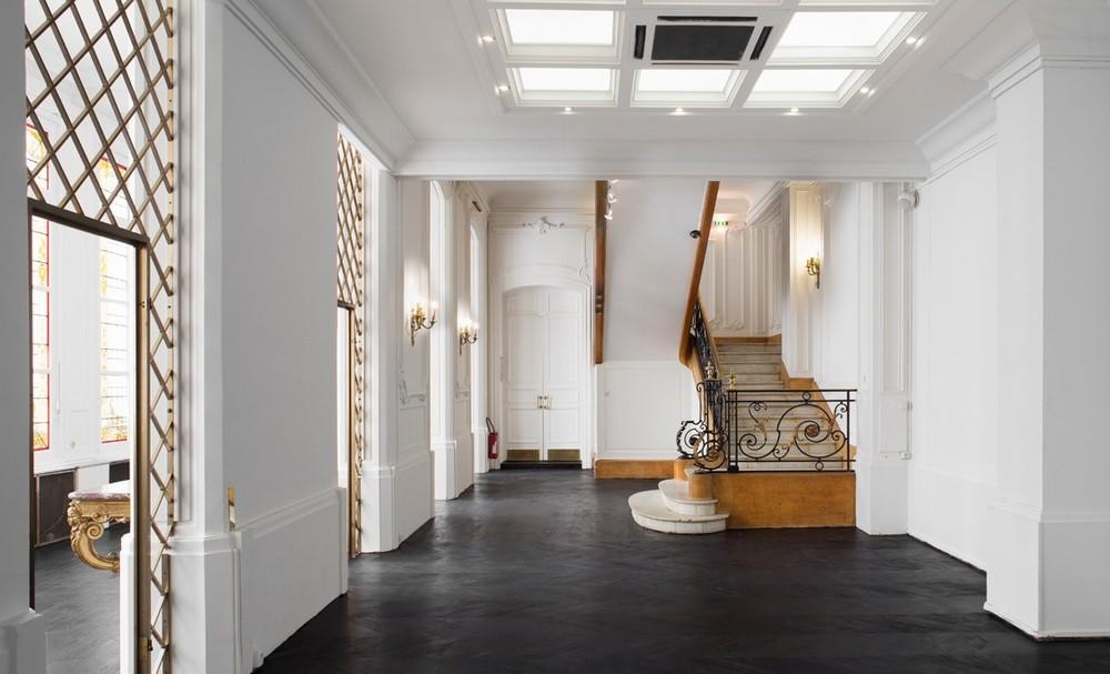 H tel du duc salle s minaire paris 75 for Location hotel a paris