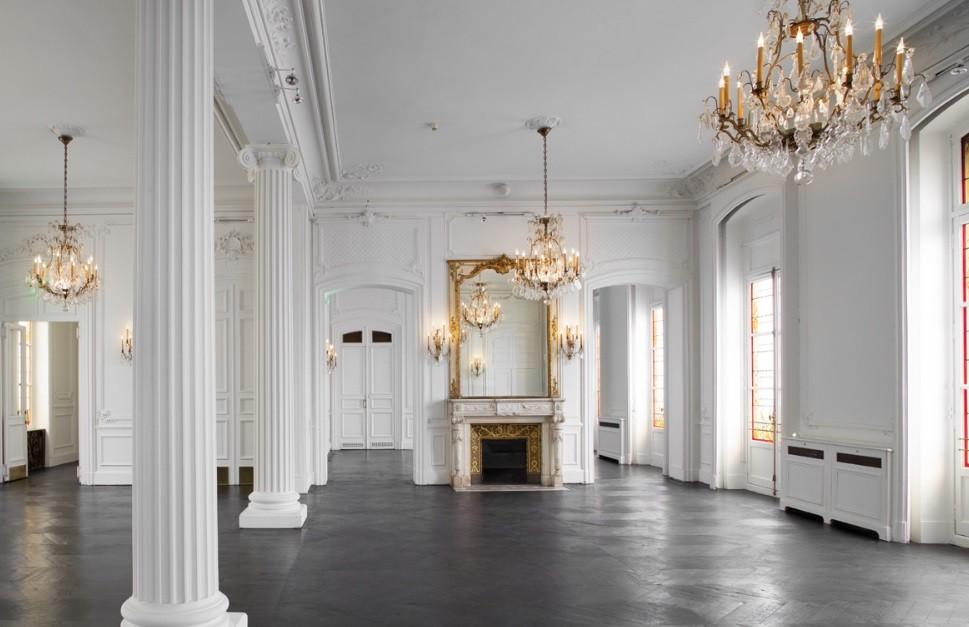 Duke Hotel - Inside