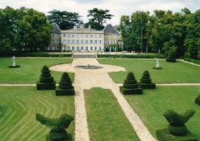 Château de Longsard - Exterior