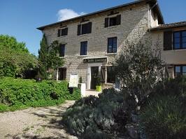 Ristorante Jardin Gourmand - Esterno
