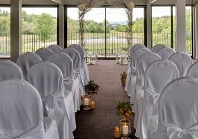 Salon Orangerie - Wedding