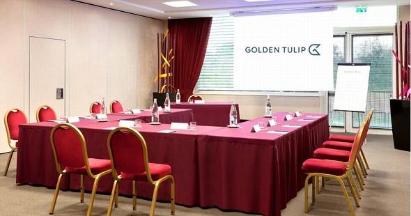 Golden tulip lyon eurexpo - africa trade fair - in u