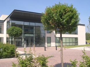 Regus Marne Val d'Europe - Marne Valley seminario