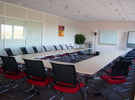 Regus Toulouse Blagnac airport seminar room