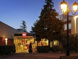Ibis Charleville-Mézières - star 3 para jornadas de estudio y seminarios residenciales