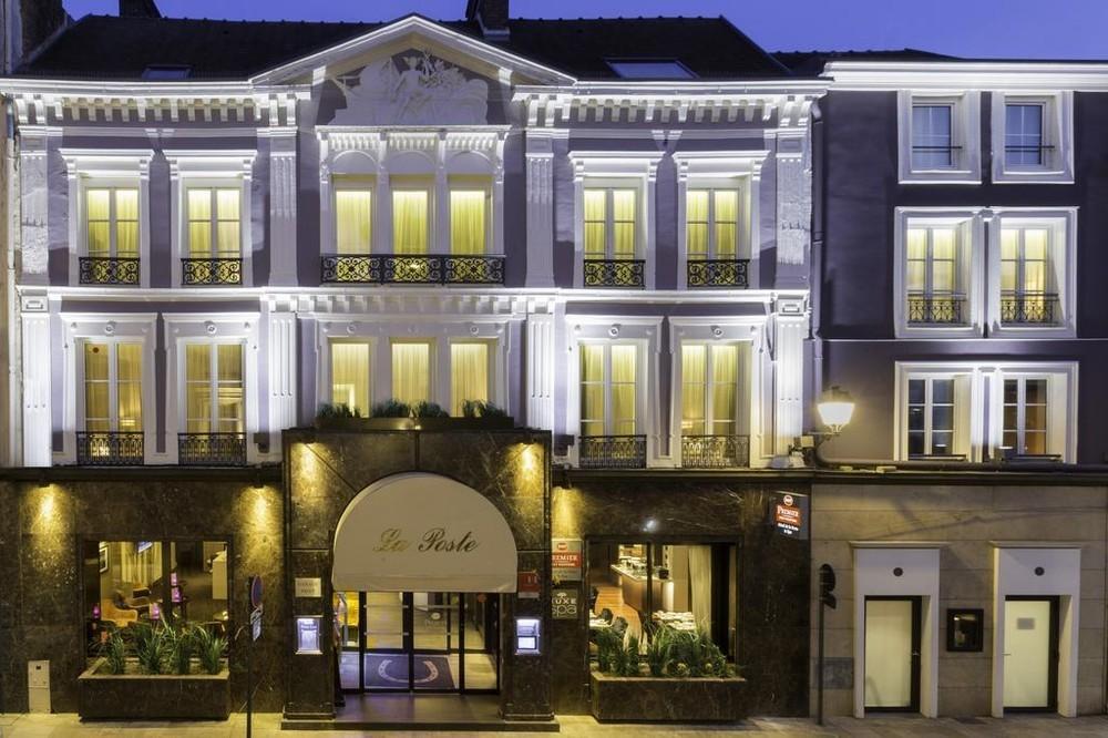 Il miglior primo hotel occidentale dell'ufficio postale e spa - troia per seminari hotel