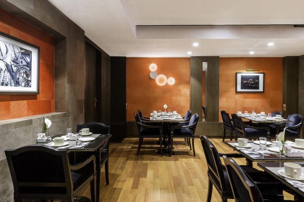 Best Western Premier Hotel De La Poste And Spa Salle Seminaire