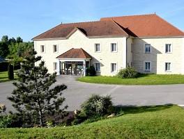 Hotel des Sources - hotel seminario Aube