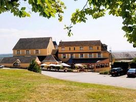 Hôtel de la Tour Masseret - Esterno
