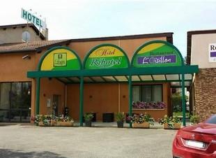 Sala per seminari: Hotel Ribotel -