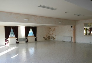 Liberty - Sala Reception - Seminario Montagnat