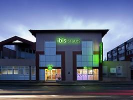 Seminario Ibis Styles Bourg-en-bresse - Bourg-en-Bresse