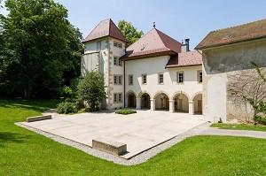 Chartreuse Pomier - Ort Seminar in Haute-Savoie 74