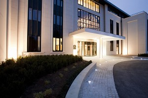 Best Western Plus Hotel des Francs - Exterior