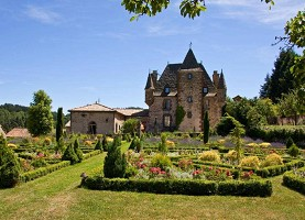 seminario di Saint-Georges - Castello Varillette