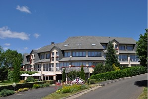 Hotel le Gerfaut - Salers Seminar