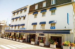 Grand Hôtel de la Poste - Exterior