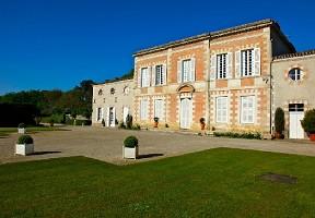 Gironda seminario sul castello
