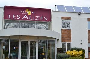 Hotel les Alizés - Eysines seminar