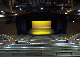 galante Pine Merignac auditorium