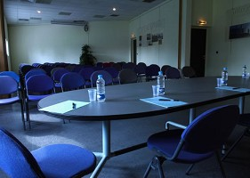 galante Pine sala riunioni Merignac