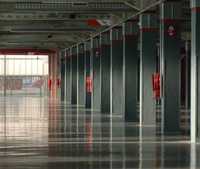 Hangar 14 salle s minaire bordeaux 33 - Location hangar bordeaux ...