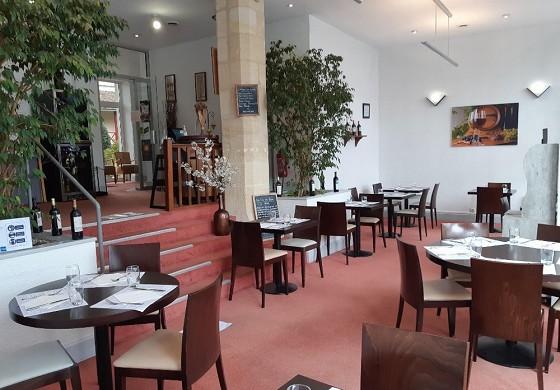Hotel de France et d'angleterre - restaurante