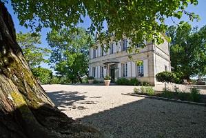Villa séminaire gironde