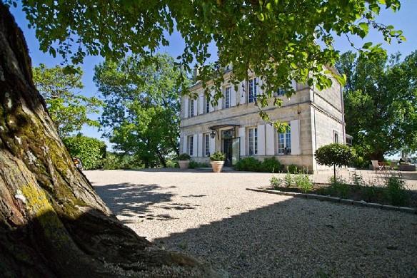 La villa d'ô bellevue - villa séminaire gironde