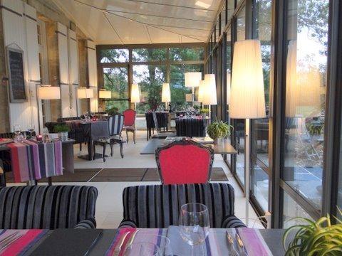 La villa d'ô bellevue - meeting space