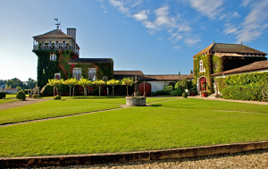Sala de seminarios: Château Smith Haut Lafitte -